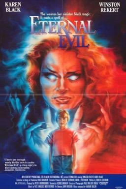 Eternal Evil poster