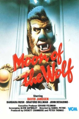 Moon of the Wolf poster