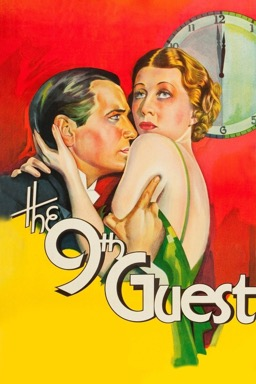The 9th Guest poster