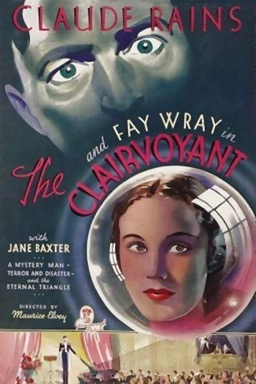 The Clairvoyant poster